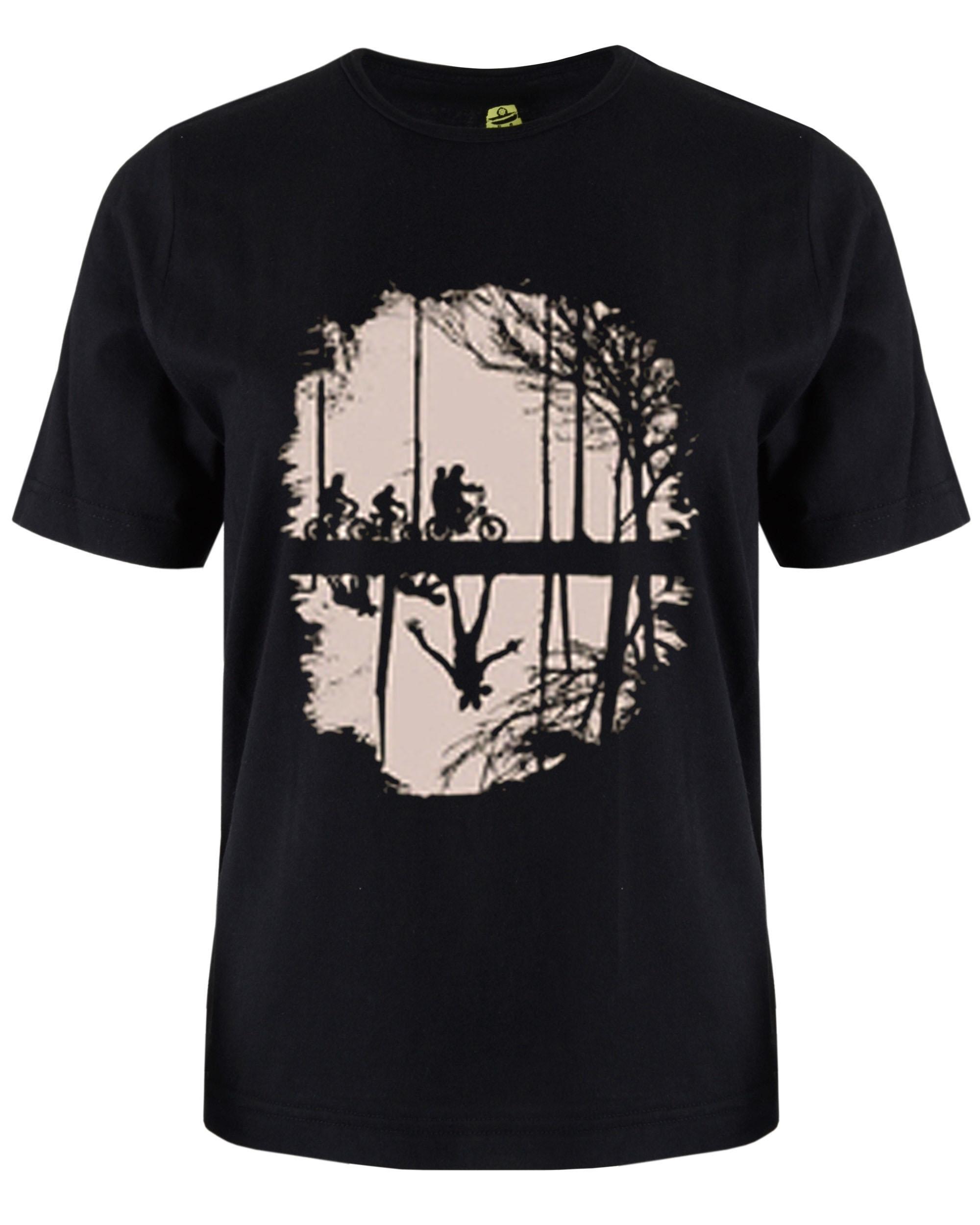 4f3f1b1a Stranger Things Upside Down T-shirt
