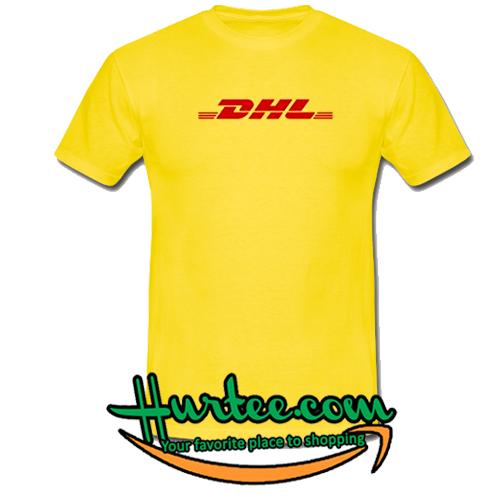 scarpe di separazione be6f7 ca01b DHL T Shirt